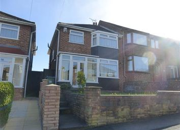 Thumbnail 3 bedroom property to rent in Jubilee Avenue, West Bromwich