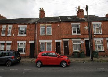 Thumbnail Property to rent in Leopold Street, Loughborough