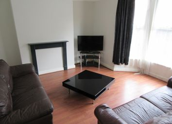 Thumbnail 5 bed terraced house to rent in Karslake Road, Off Penny Lane, Liverpool