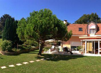 Thumbnail 4 bed property for sale in Monnetier-Mornex, Lake Geneva/Lac Leman, France