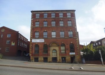 Thumbnail 2 bed flat to rent in Verotax House, John Street, Rochdale