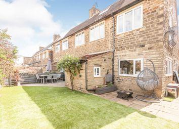 Thumbnail 4 bedroom semi-detached house for sale in Westfield Avenue, Oakes, Huddersfield