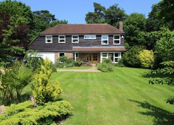 Thumbnail 5 bed detached house for sale in Badgers Wood, Chaldon, Caterham