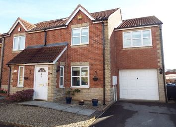Thumbnail 4 bed semi-detached house to rent in Keswick Grove, Darlington