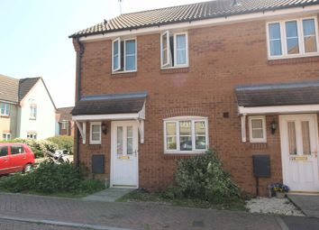 Thumbnail 3 bedroom end terrace house to rent in Horsley Drive, Gorleston, Great Yarmouth
