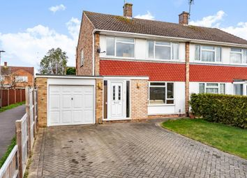 3 bed semi-detached house for sale in Clifton Road, Wokingham RG41
