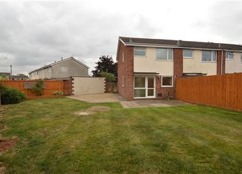 Thumbnail 2 bedroom end terrace house for sale in Lansdown, Yate