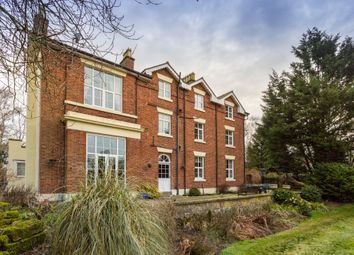 Thumbnail 7 bed detached house for sale in Warrant Road, Stoke On Tern, Market Drayton
