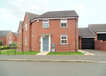 3 bed detached house for sale in Kyngston Road, Birmingham B71