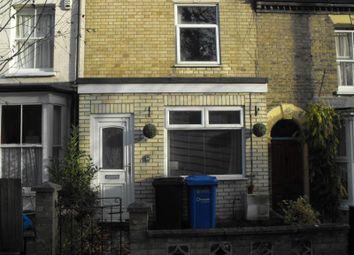Photo of Edinburgh Road, Norwich NR2