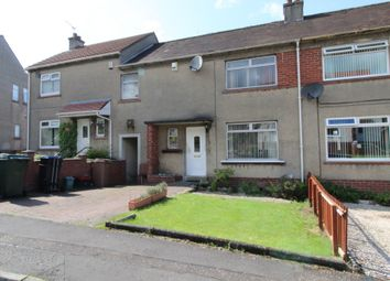 3 bed terraced house for sale in Esk Road, Kilmarnock KA1