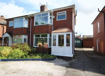 Thumbnail 3 bedroom semi-detached house for sale in Sedgley Avenue, Buersil, Rochdale