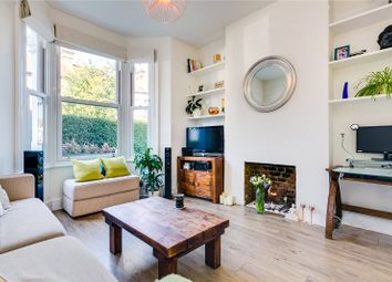 Thumbnail 1 bed flat for sale in Eccles Road, London