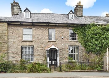 Thumbnail 6 bed town house for sale in Hay On Wye, Period Town House