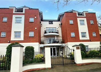 Thumbnail 2 bedroom flat for sale in Winchester House, Malvern Road, Cheltenham