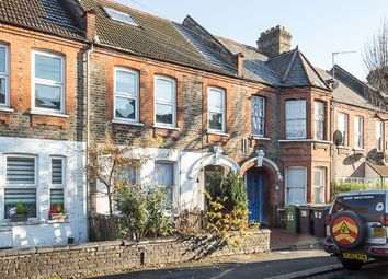 Thumbnail 2 bed flat for sale in Hibbert Road, London