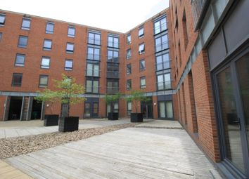 Thumbnail 2 bedroom flat to rent in 9 Daisy Spring Works, Kelham Island, Sheffield