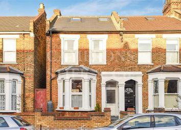 Thumbnail 4 bed end terrace house for sale in Buckingham Road, Harlesden