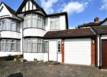 Thumbnail 6 bed semi-detached house to rent in Alicia Gardens, Harrow