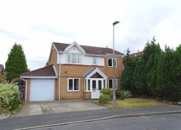 Thumbnail 4 bedroom detached house for sale in Prestwich Hills, Prestwich, Prestwich Manchester
