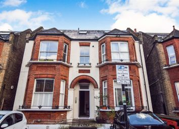 Thumbnail 1 bed flat to rent in Longley Road, London