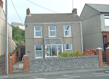 Thumbnail 2 bedroom detached house for sale in Pwll Road, Pwll, Llanelli