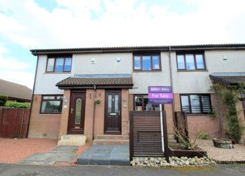 Thumbnail 2 bed terraced house for sale in Locherburn Place, Johnstone