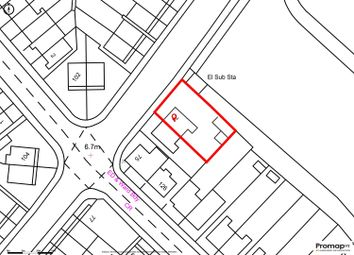 Land With Planning Permission, 71 Hawthorn Road, Bognor Regis PO21. Land for sale          Just added