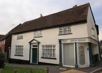 Thumbnail Room to rent in Chantry Street, Andover