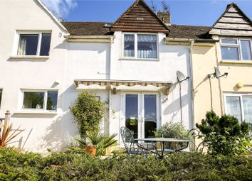 Thumbnail 2 bed terraced house for sale in Upper Washwell, Painswick, Stroud, Gloucestershire