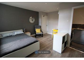 Thumbnail Studio to rent in Merton Street, Huddersfield