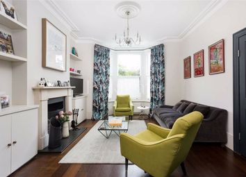 5 bed property for sale in Wakeman Road, Kensal Rise, London NW10