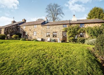 Thumbnail 5 bed property for sale in Bwlch-Y-Ddar, Llangedwyn, Oswestry