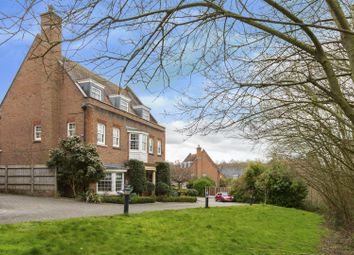 Thumbnail 5 bed detached house for sale in Hanover Place, Warley, Brentwood