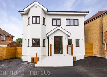 Ruxley Lane, West Ewell, Epsom KT19. 5 bed detached house