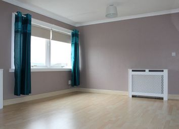 Thumbnail 2 bed flat to rent in Cramond Court, Falkirk