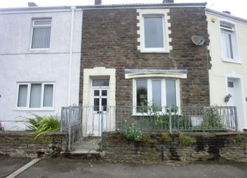 Thumbnail 2 bedroom terraced house for sale in 33 Windmill Terrace, St Thomas, Swansea