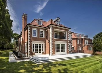 8 bed detached house for sale in The Bishops Avenue, London N2