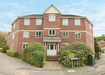 Thumbnail 2 bed flat for sale in Eccles Way, Nottingham