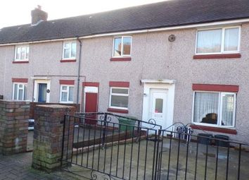 Thumbnail 4 bedroom terraced house for sale in Braintree Road, Cosham, Portsmouth