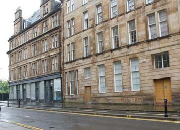 Thumbnail 1 bedroom flat to rent in James Morrison Street, Glasgow Green