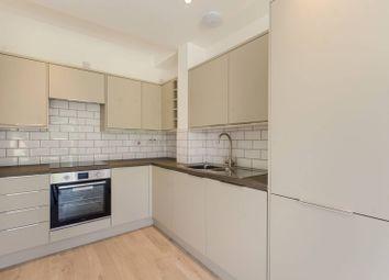 Thumbnail 3 bedroom flat to rent in Brownlow Road, Harlesden