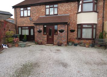 Thumbnail 3 bed semi-detached house for sale in Eaton Road, Tarporley
