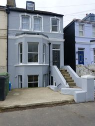 Thumbnail 1 bed flat for sale in Bohemia Road, St Leonards On Sea