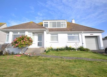 Thumbnail 4 bed detached house for sale in The Crescent, Porthleven, Helston
