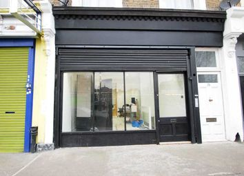 Thumbnail Office for sale in Malvern Road, London