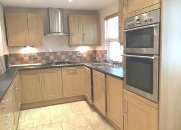 Thumbnail 3 bed property to rent in Eardley Road, London