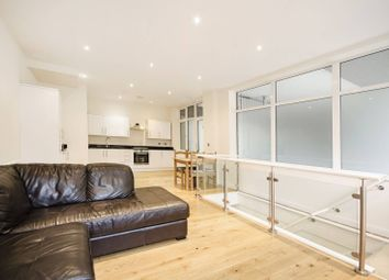 Thumbnail 2 bed flat to rent in Shacklewell Lane, Hackney