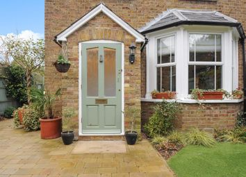 Thumbnail 4 bed detached house for sale in Cheapside Road, Cheapside Village