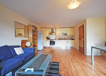 Thumbnail 2 bed flat to rent in Quaker Street, London
